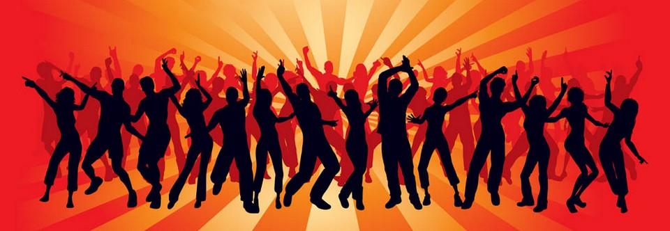 Rock 'n' Roll Dance Club